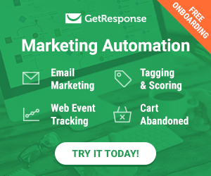 Get Response automation